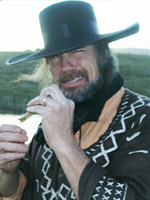 Mark Cline as Clint Eastwood