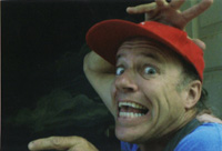 Mark Cline as Ernest P. Worrell