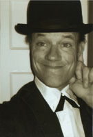 Mark Cline as Stan Laurel