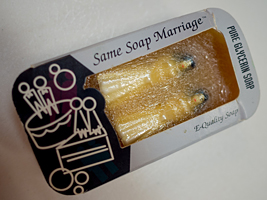 Scary Same Sex Soap