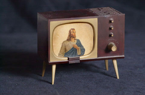 Easter TV Specials.