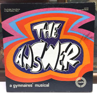 The Answer:  A Gymnaires Musical